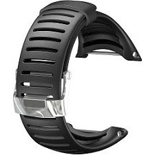 Suunto Core-Black Armband-Kit aus Elastomer