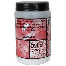 8c+ Pot Magnésie Poudre Hermétique 50 cl