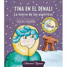 Ed. Alpina Tina en el Denali