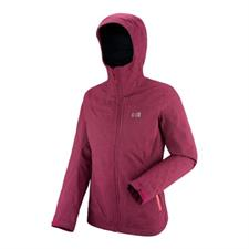 Millet Pumari 3 In 1 Jacket W