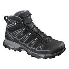 Salomon X Ultra Mid 2 Spikes