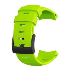 Suunto Core Crush Lime Flat Silicon Strap