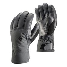 Black Diamond Women's Legend Gloves Smoke