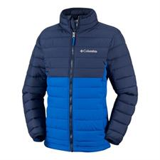 Columbia Powder Lite Jacket Boy