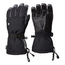 Columbia M Whirlibird Glove Black