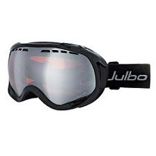 Julbo JUPITER OTG NEGRO FLASH argent + orange S3