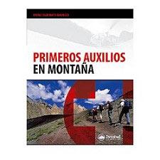 Ed. Desnivel Primeros Auxilios en Montaña