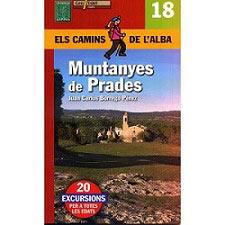 Ed. Alpina Muntanyes Prades Els camins de l´Alba