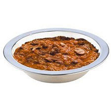 Trek'n Eat Bœuf strogonoff au riz 160g