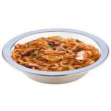 Trek'n Eat Sauté de champignons et soja aux pâtes 160g