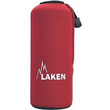 Laken Neoprene Cover Red 1 L