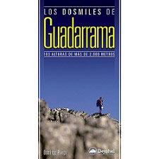 Ed. Desnivel Los Dosmiles de Guadarrama