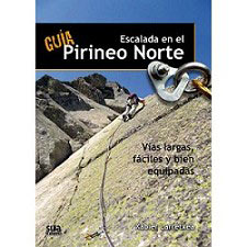 Ed. Sua Escalada en el Pirineo Norte