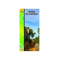 Ed. Piolet Map Serra Godall 1:20000
