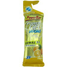 Powerbar Powergel Hydro Orange (1 unité)
