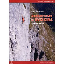 Ed. Versante Sud Arrampicare in Swizzera