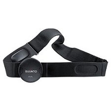 Suunto Dual Belt HR