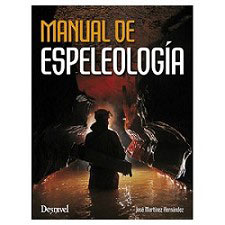 Ed. Desnivel Manual de Espeleología