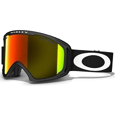 Oakley 02 XL Matte Black/Free Iridium