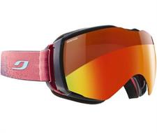 Julbo Aerospace Dark Blue/red Dust Snow Tiger