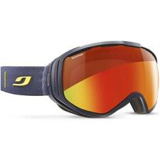 Julbo Titan Blue/Yellow Snow Tiger