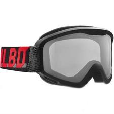 Julbo Plasma Black/grey/red Clair