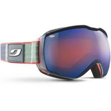 Julbo Airflux Blue Orange Green Orange