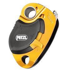 Petzl Pro Traxion New