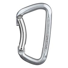 Salewa Hot Steel Bent Carabiner