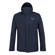 Salewa Stelvio Convertible Jacket
