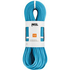 Petzl Contact 9.8 mm x 70 m Türkis