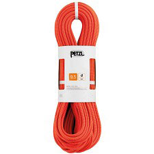 Petzl Arial 9.5 mm x 80 m Orange