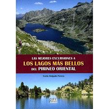 Ed. Sua Lagos Más Bellos del Pirineo Oriental