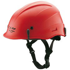 Camp Safety Skylor Plus Red