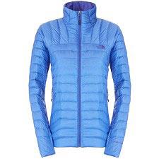 The North Face Tonnerro Jacket Pro W