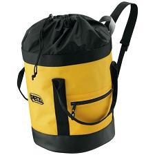 Petzl Bucket 25 L Amarillo