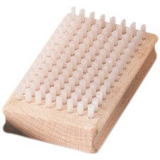 Wintersteiger Wax Brush nylon 120x70 mm