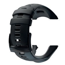 Suunto Kit Correa Ambit3 Sports Black Silicone