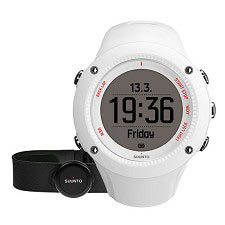 Suunto Suunto Ambit3 Run Blanc (HR)