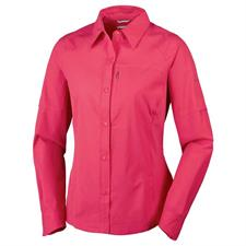 Columbia Silver Ridge L/S Shirt