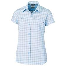 Columbia Silver Ridge Multi Plaid Shirt