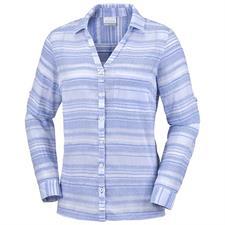 Columbia Early Tide LS Shirt
