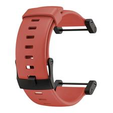 Suunto Core Crush Coral Flat Silicon Strap