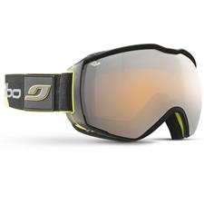 Julbo Airflux Black/yellow Orange