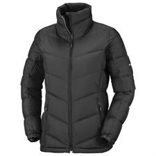 Columbia Pike Lake Jacket W