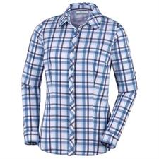 Columbia Saturday Trail Plaid Shirt W