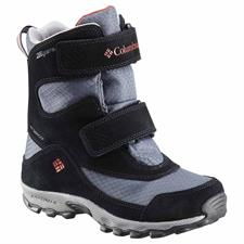 Columbia Parkers Peak Boot Jr
