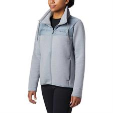 Columbia Northern Comfort Hybrid Jacket W