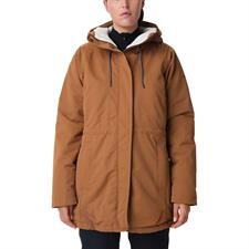 Columbia South Canyon Sherpa Lined Jacket