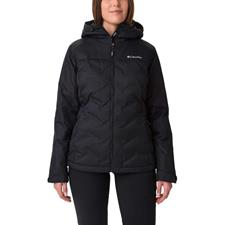 Columbia Grand Trek Down Jacket W